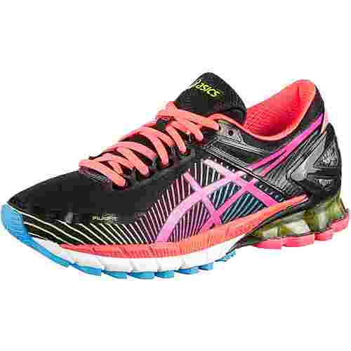 ASICS GEL-Kinsei 6 Laufschuhe Damen schwarz/pink im Online Shop von  SportScheck kaufen