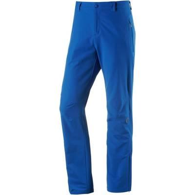 Marmot Scree Softshellhose Herren blau