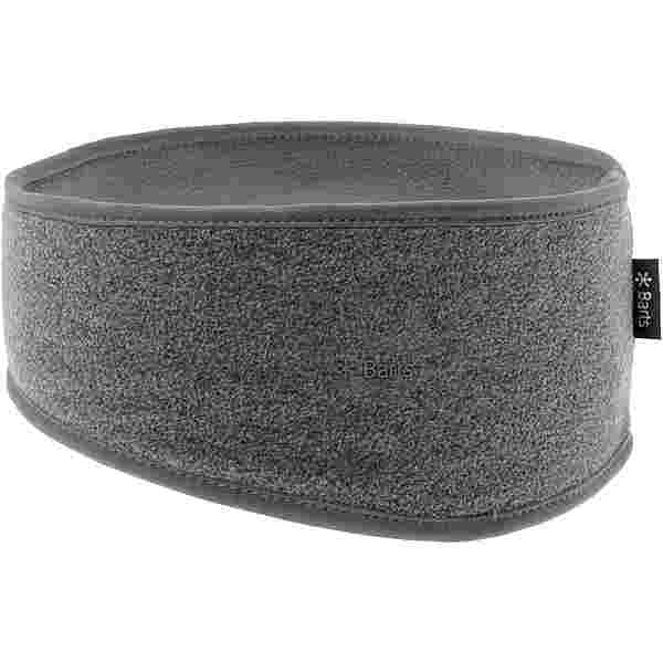 Barts Stirnband heather grey