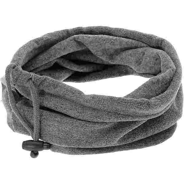 Barts COL Schal heather grey