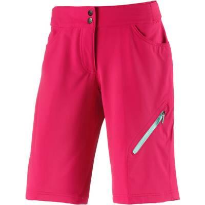 VAUDE Elbert Shorts Damen pink