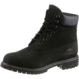 TIMBERLAND 6 Inch Boots Herren schwarz