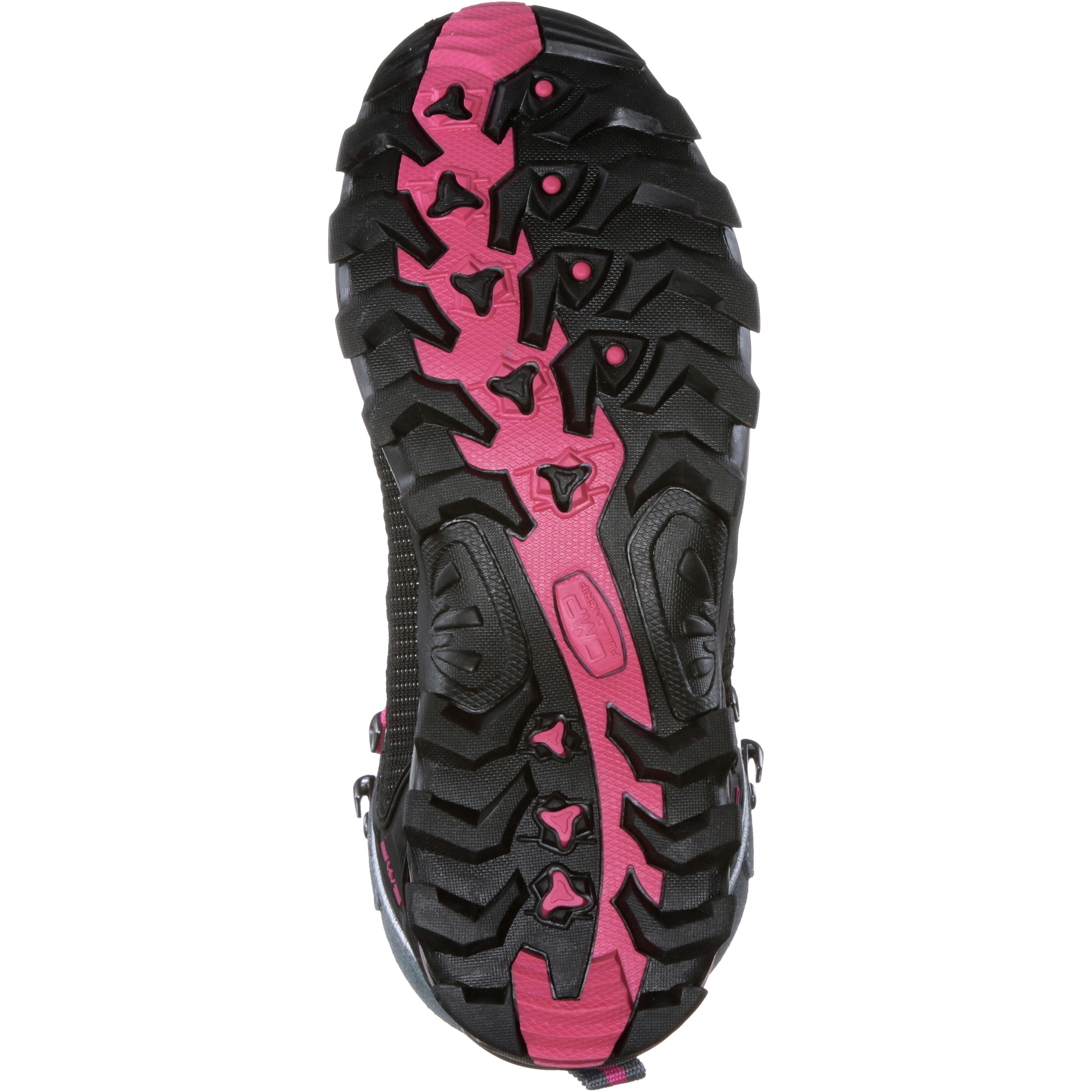CMP Rigel Mid Wanderschuhe Damen blau im Online Shop von von von SportScheck kaufen Gute Qualität beliebte Schuhe aa08d8