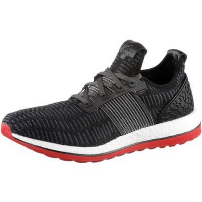 adidas PureBoost ZG Prime Laufschuhe Herren schwarz/rot