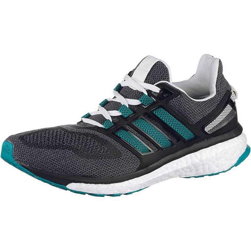 huge discount 31a6b 52116 adidas energy boost 3 Laufschuhe Herren graugrün