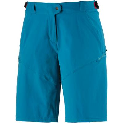 SCOTT Endurance Bike Shorts Damen seaport blue