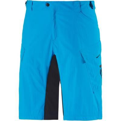 SCOTT Trail Flow Bike Shorts Herren hawai blue