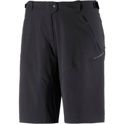 SCOTT Endurance Bike Shorts Damen schwarz