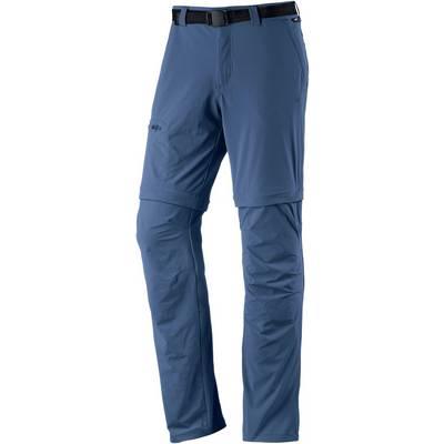Maier Sports Tajo 2 Zipphose Herren blau