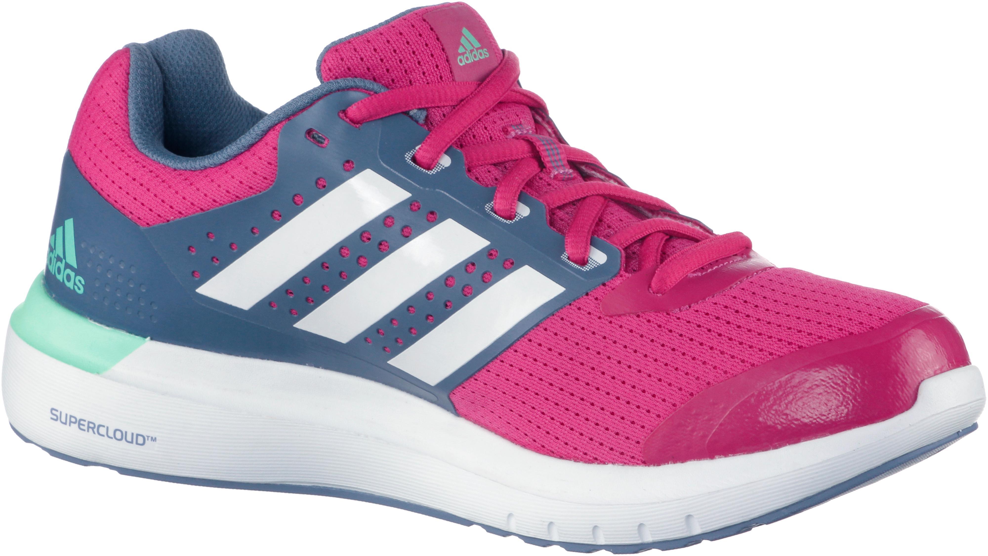 Adidas Duramo 7 Damen Laufschuh (schwarzpink)