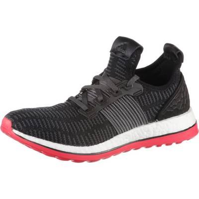 adidas PureBoost ZG Prime Laufschuhe Damen schwarz/rot