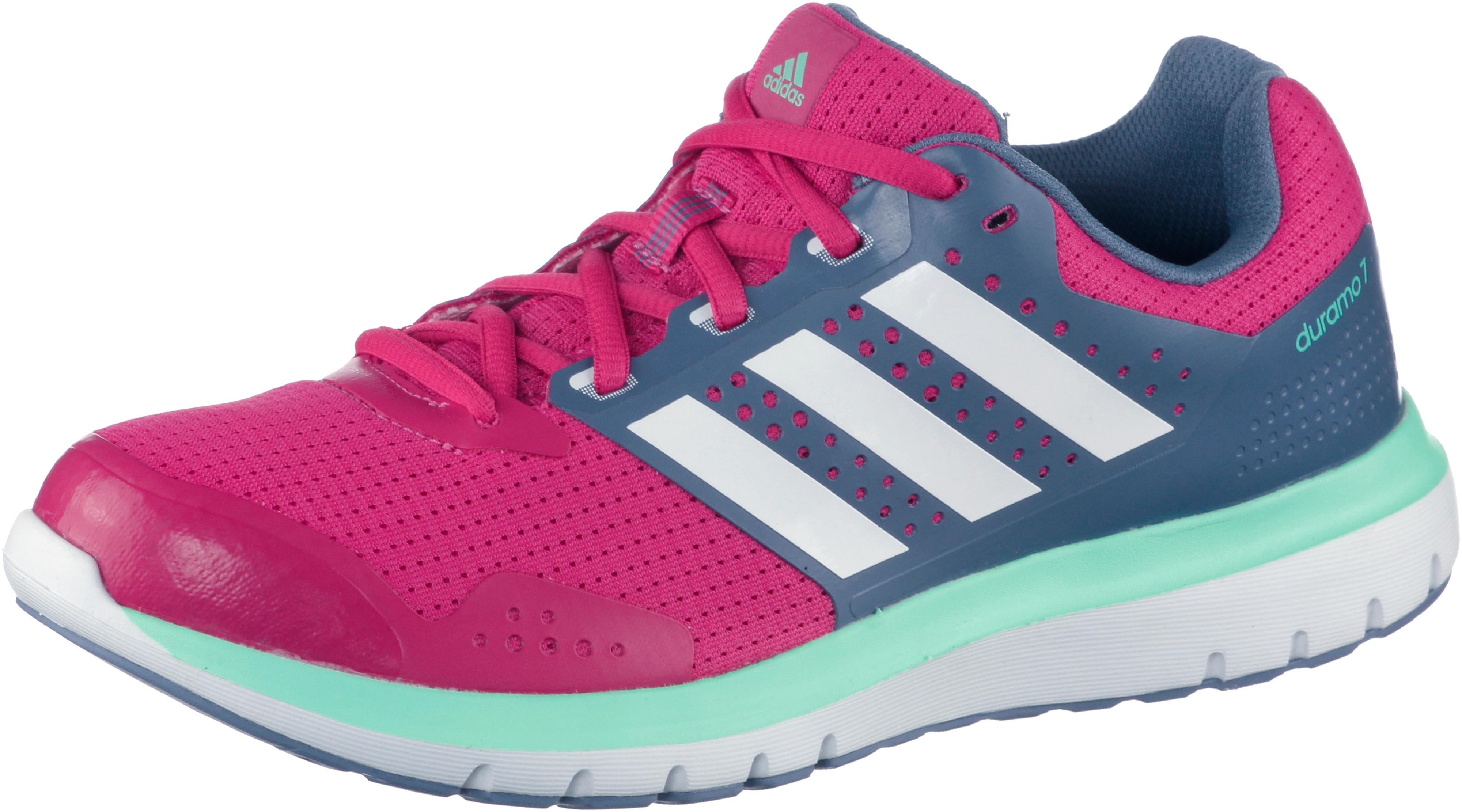 adidas Duramo 7 Laufschuhe Damen pink/grau im Online Shop von SportScheck  kaufen