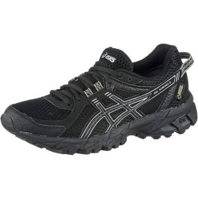 ASICS GEL-Sonoma 2 G-TX Laufschuhe Damen schwarz/grau