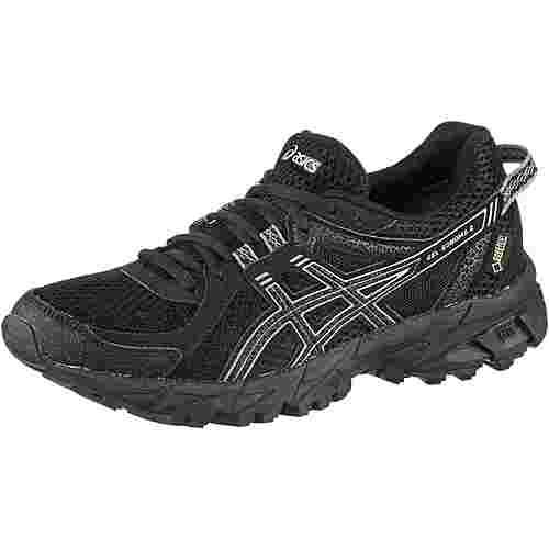 ASICS GEL-Sonoma 2 GTX® Laufschuhe Damen schwarz/grau im Online Shop von  SportScheck kaufen