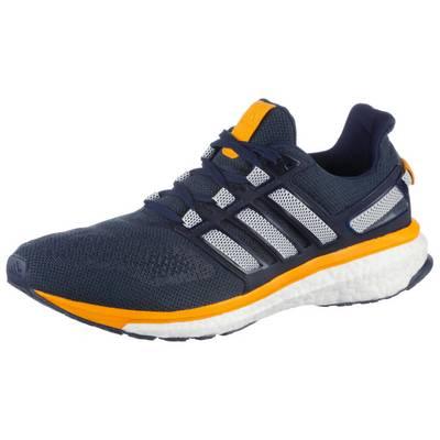 adidas energy boost 3 Laufschuhe Herren navy/orange