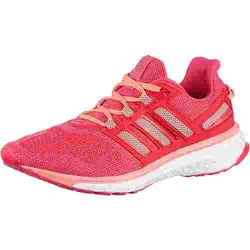 adidas energy boost 3 Laufschuhe Damen rot im Online Shop von SportScheck  kaufen