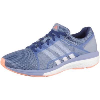 adidas Adizero Tempo Boost 8 Laufschuhe Damen blau/lila