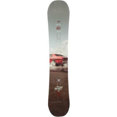 Ride Snowboards Burnout Freestyle Board Herren bunt