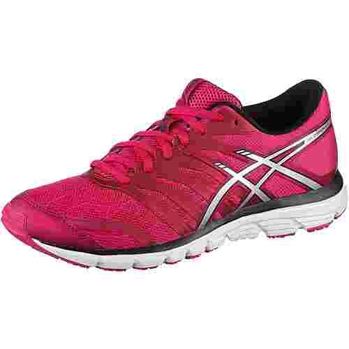 ASICS GEL-Zaraca 4 Laufschuhe Damen pink/silber im Online Shop von SportScheck kaufen
