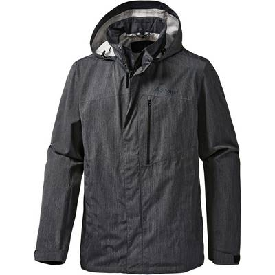 Schöffel Channing Outdoorjacke Herren anthrazit