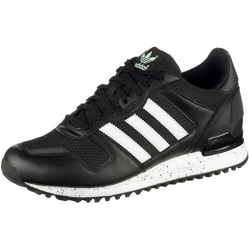 newest b9bc5 e3239 hot adidas zx 700 w sneaker damen schwarz 591f6 4435f