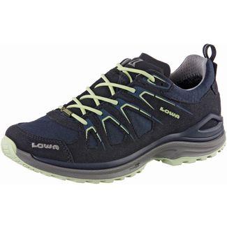 Lowa Innox Evo Low GTX® Multifunktionsschuhe Damen dunkelblau/mint