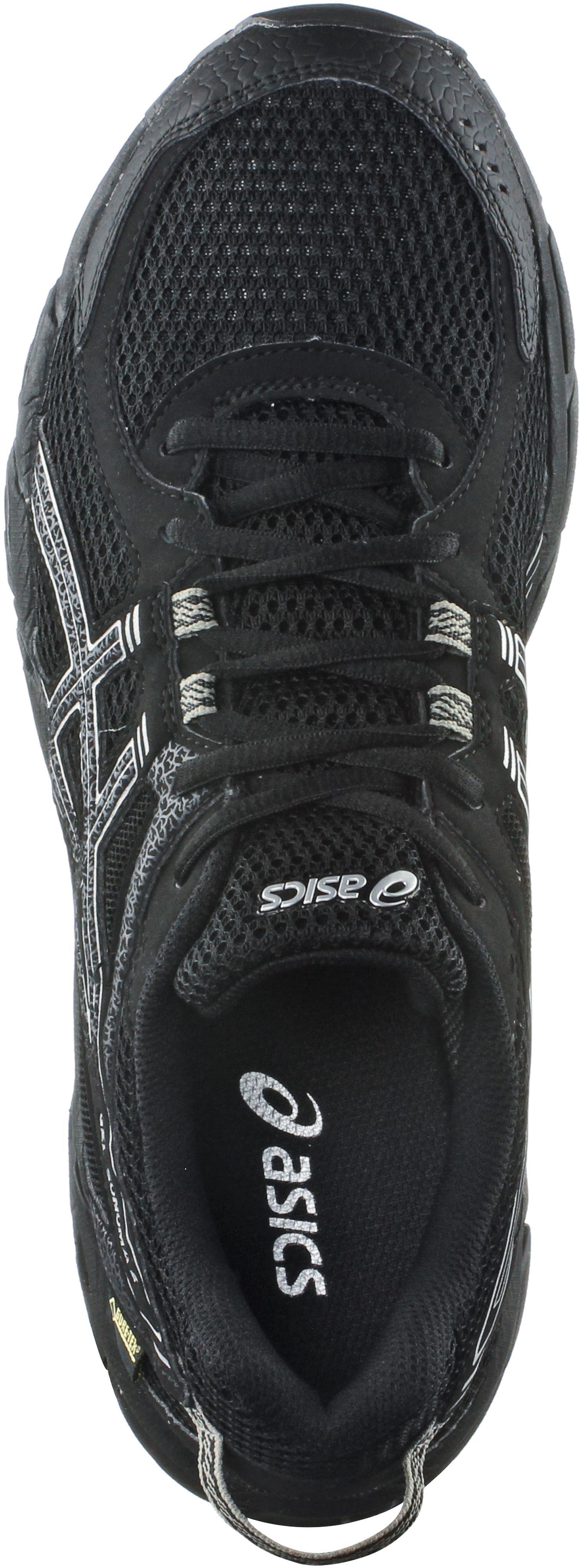 ASICS GEL Sonoma 2 Laufschuhe Herren schwarz im Online Shop von SportScheck kaufen