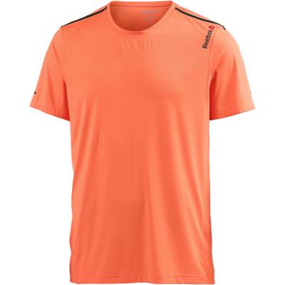 Reebok One Series  Cool Funktionsshirt Herren orange