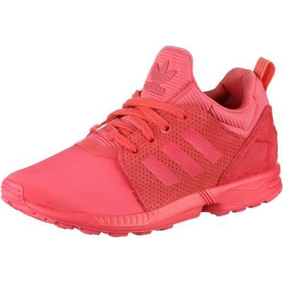adidas ZX Flux Techfit NPS Updt W Sneaker Damen pink