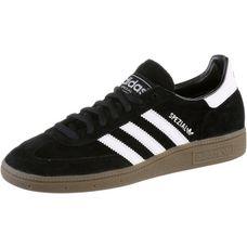 adidas Spezial Sneaker schwarz/weiß