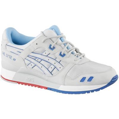 ASICS Gel Lyte 3 Sneaker grau