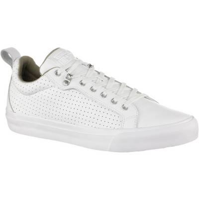 CONVERSE All Star Fulton Car Leather Sneaker Herren weiß