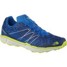 The North Face Litewave TR Mountain Running Schuhe Herren blau