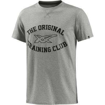 ASICS Graphic T-Shirt Herren graumelange