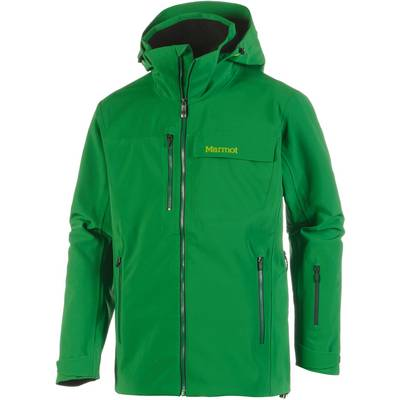 Marmot Storm King Jacket Skijacke Herren grün