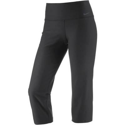 Nike Legend 2.0 Trainingshose Damen schwarz