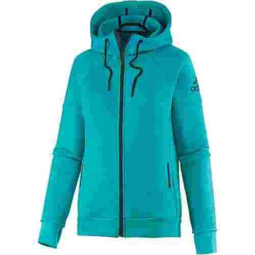 Damen Online Sportscheck Von Adidas Kaufen Im Shop Trainingsjacke Türkis RFqgnvgC