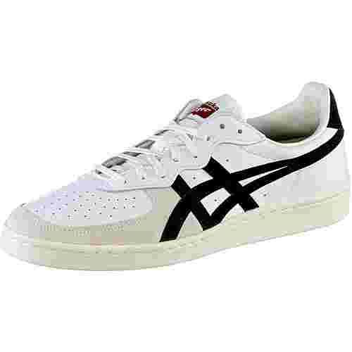 ASICS GSM Sneaker Herren weiß/schwarz im Online Shop von SportScheck kaufen