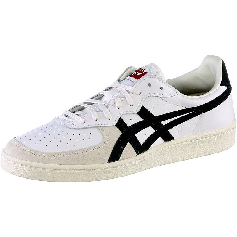 asics schwarz sneaker