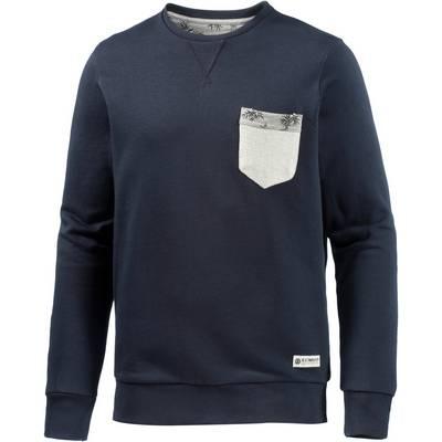 Element Tayror Sweatshirt Herren navy
