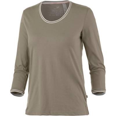 Limited Sportswear 3/4 Shirt Daria Tennisshirt Damen beige