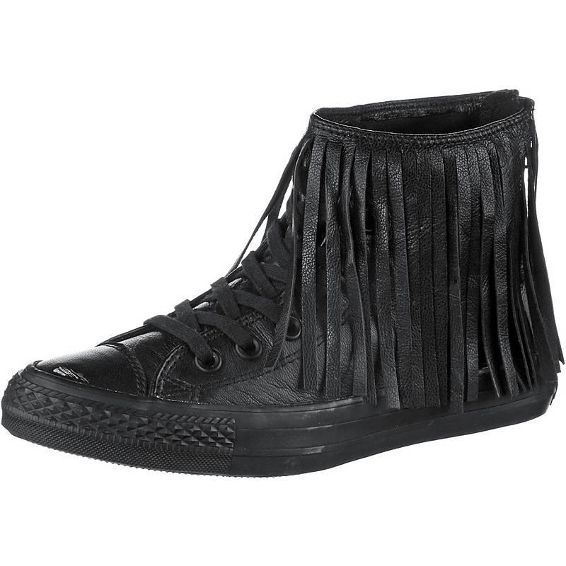 converse fransen damen sneakers