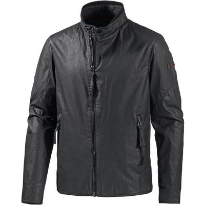 Strellson Sportswear Bikerjacke Herren schwarz