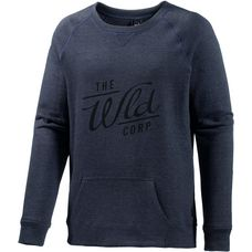 WLD Go Slimbing Sweatshirt Herren navy
