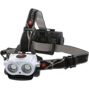 Led Lenser Xeo 19 R Stirnlampe LED weiß