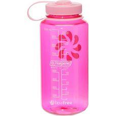 Nalgene Everyday Weithals Trinkflasche pink