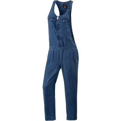 REPLAY Jumpsuit Damen blue denim