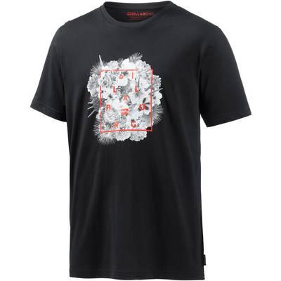 Billabong Valencrime T-Shirt Herren schwarz