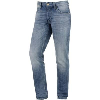 Strellson Sportswear Robin Slim Fit Jeans Herren light denim