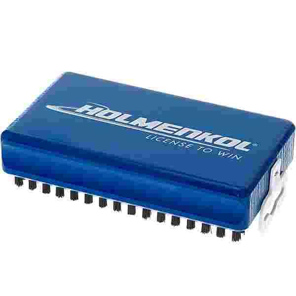 HOLMENKOL Base Brush Synthetic Wachsentferner